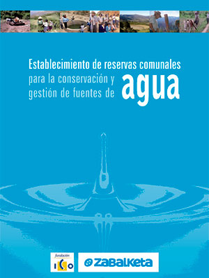 libro-reservas-comunales-conservacion-gestion-fuentes-agua